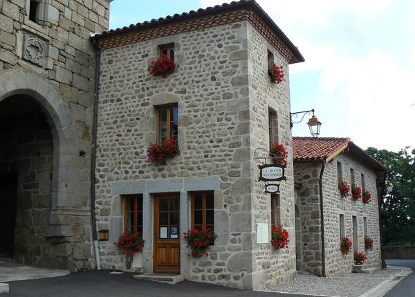 Journées du patrimoine 2017 - Musée de la Fourme et des Traditions