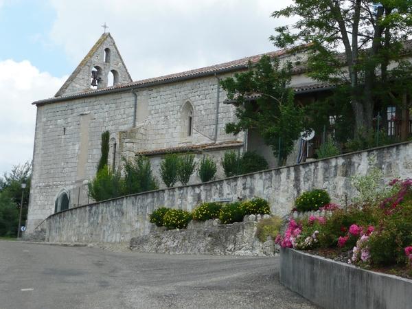 Journées du patrimoine 2017 - Visite libre de l'église de Roubillous