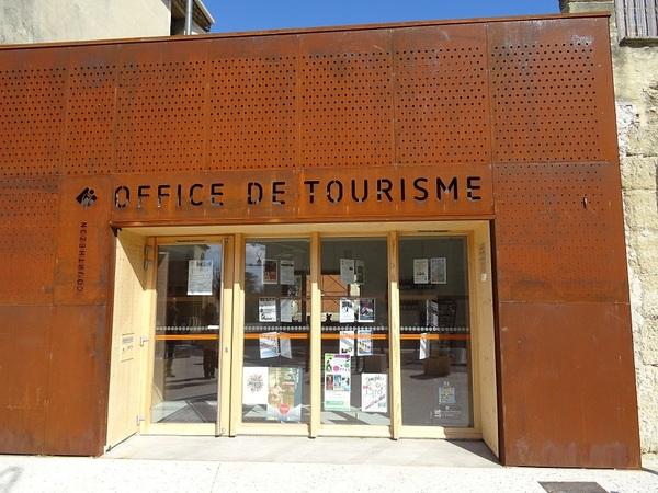 Crédits image : Courthézon©Orange Tourisme-OfficedeTourrisme.