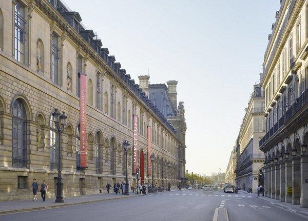 Nuit des musées 2019 -Musée des Arts Décoratifs
