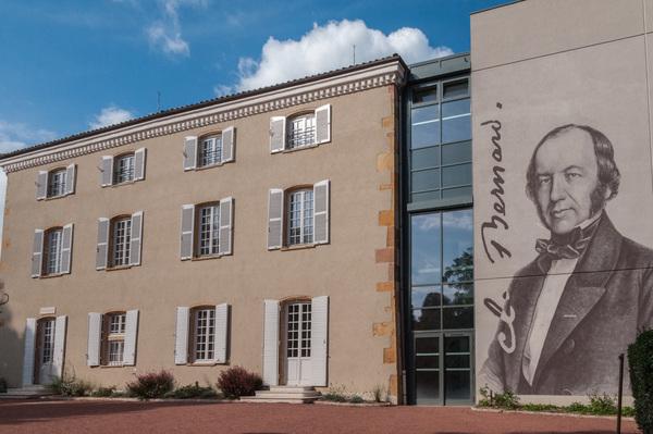 Nuit des musées 2019 -Musée Claude Bernard