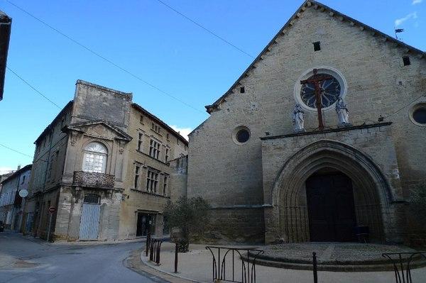 Programme et animations des journ es du patrimoine 2016 - Office de tourisme roquemaure ...