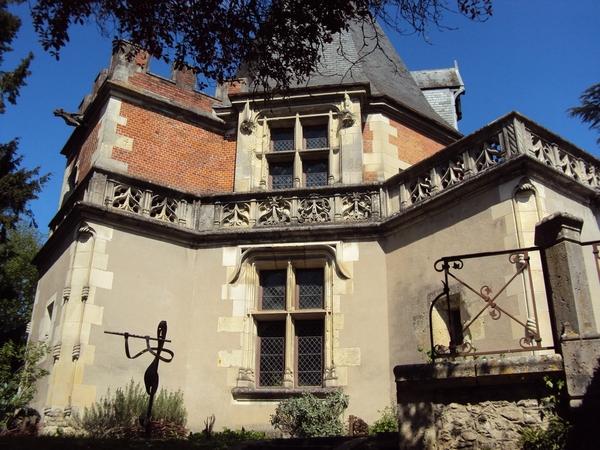 Rendez Vous aux Jardins 2018 -Pavillon Anne de Bretagne