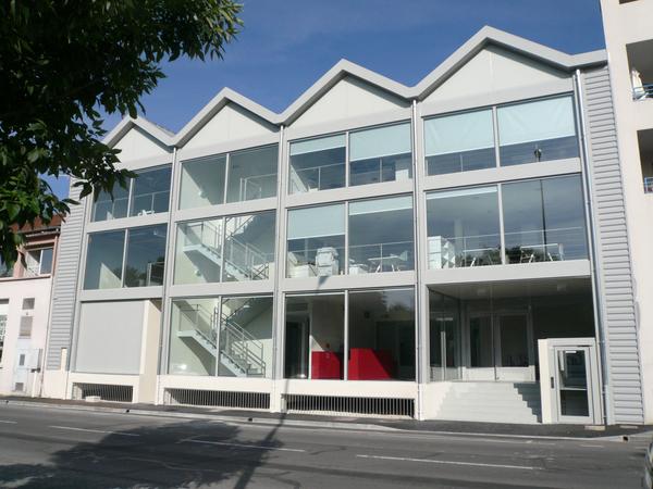 Nuit des musées 2019 -FRAC Poitou-Charentes