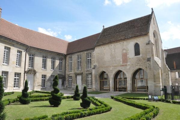 Nuit des musées 2018 -Musée d'art et d'archeologie de Senlis