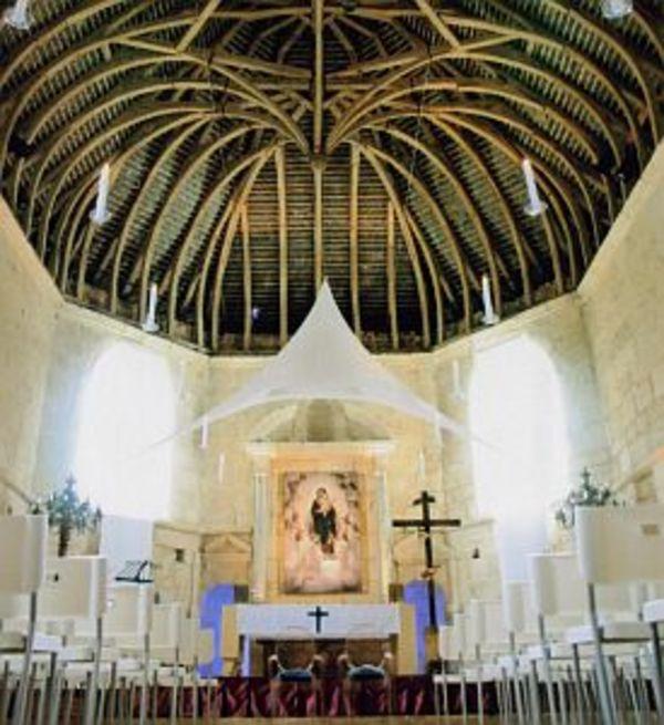 Journées du patrimoine 2019 - Visite commentée du domaine de Cercigny