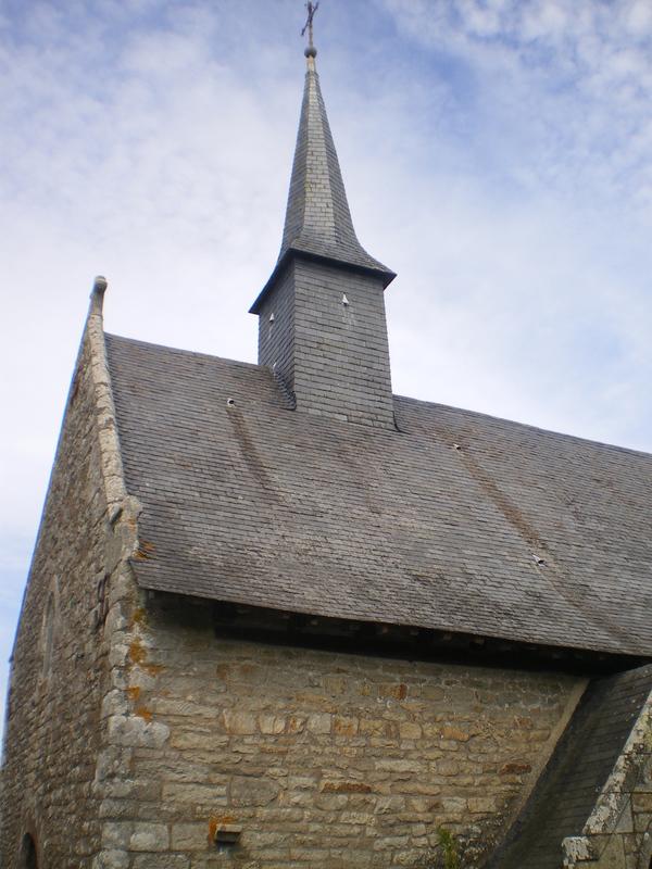 Journées du patrimoine 2017 - Chapelle de Bongarant