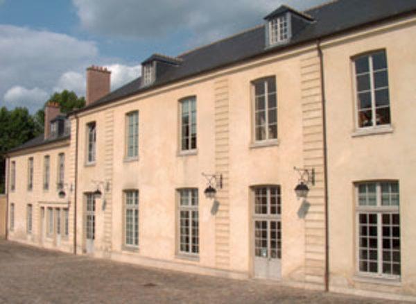 Journées du patrimoine 2018 - Visite guidée de l'Hôtel des Menus-Plaisirs
