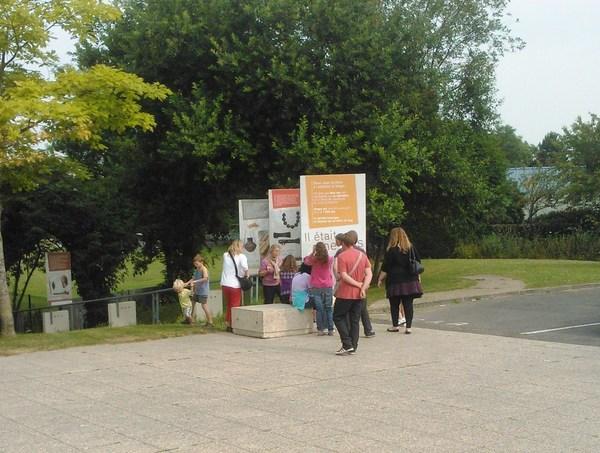 Rendez Vous aux Jardins 2018 -Jardin archeologique de saint-acheul