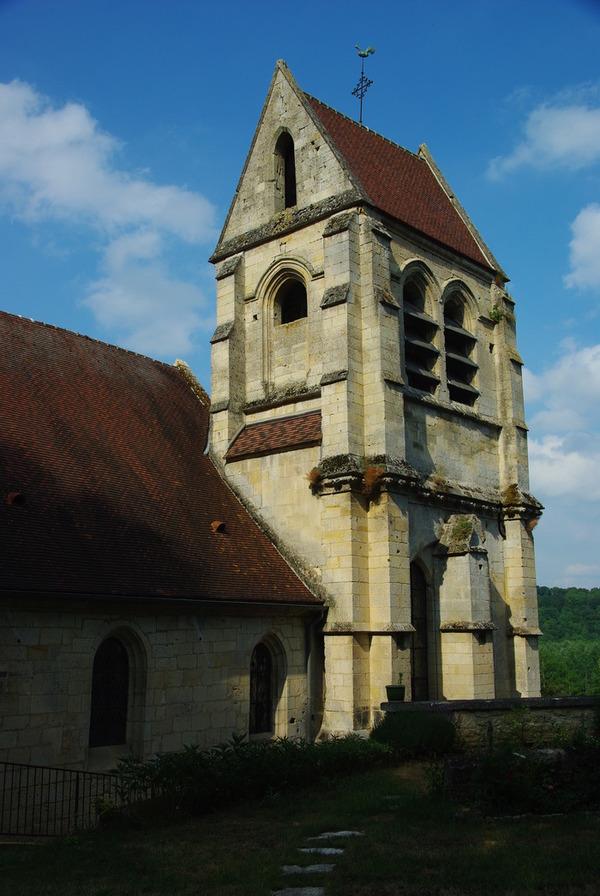 Crédits image : Mairie de Soucy