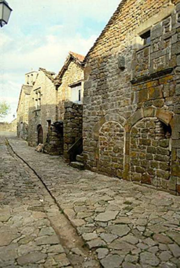 Journées du patrimoine 2017 - La Garde-Guérin, un village remarquable !