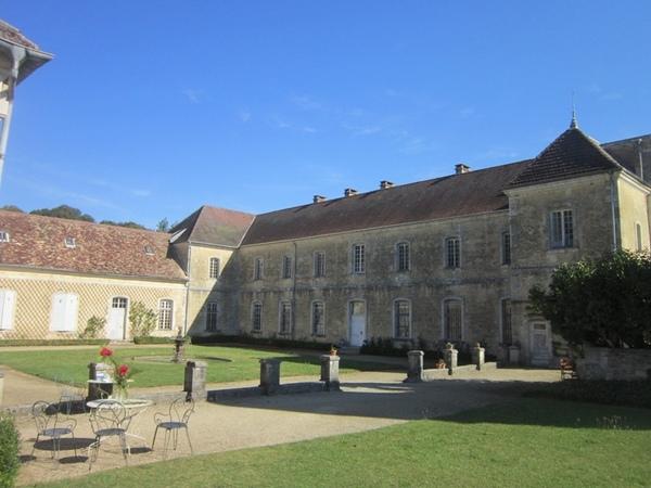 Rendez Vous aux Jardins 2018 -Abbaye de Septfontaines