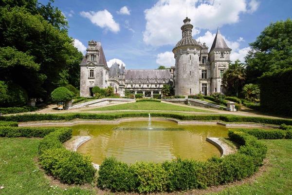 Crédits image : © Château des Énigmes