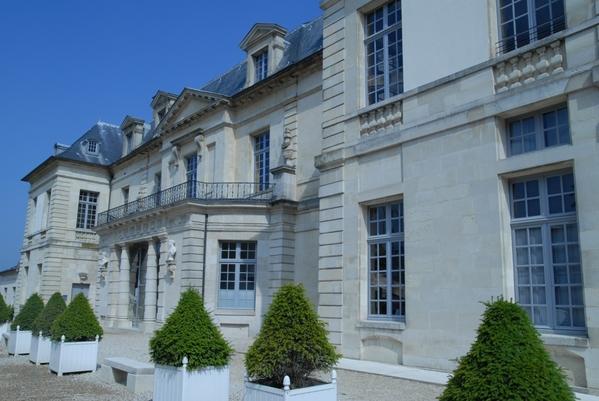 Journées du patrimoine 2017 - Château de Sucy