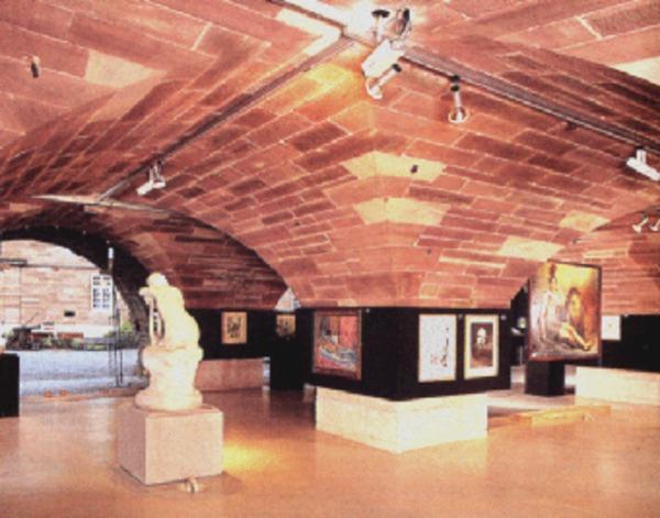 Journées du patrimoine 2017 - Musée d'histoire de la Citadelle de Belfort