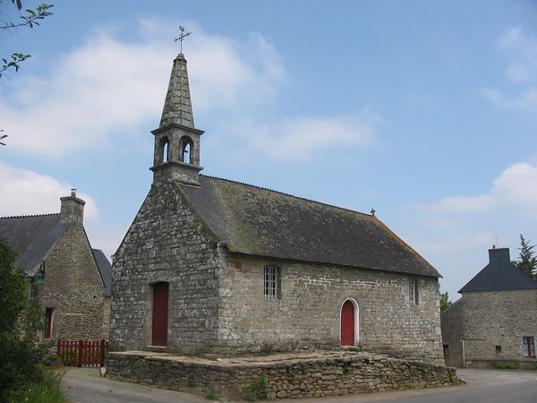 Journées du patrimoine 2017 - Quand l'art contemporain dialogue avec le patrimoine religieux en centre Bretagne !