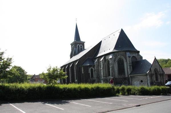 Crédits image : Photo Mairie de Marles-les-Mines