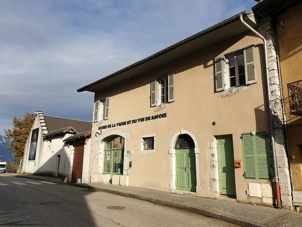 Crédits image : service Patrimoine/Musée - Ville de Montmélian. Libre de droits