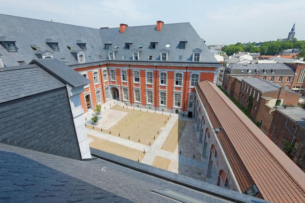 Crédits image : Valenciennes Métropole
