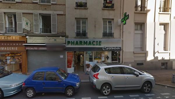 Pharmacie Radjibaly