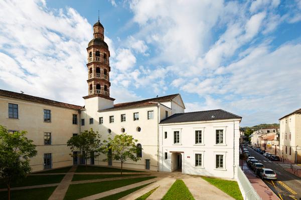 Journées du patrimoine 2017 - Le collège Gambetta, un riche passé, une histoire d'avenir