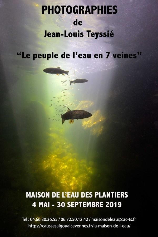 Crédits image : © Jean-Louis Teyssié