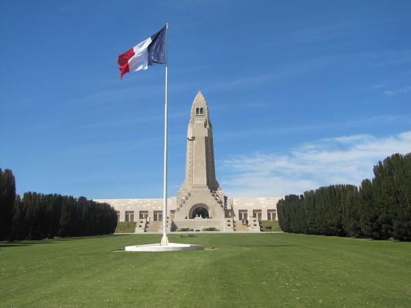 Crédits image : DR - Ossuaire de Douaumont