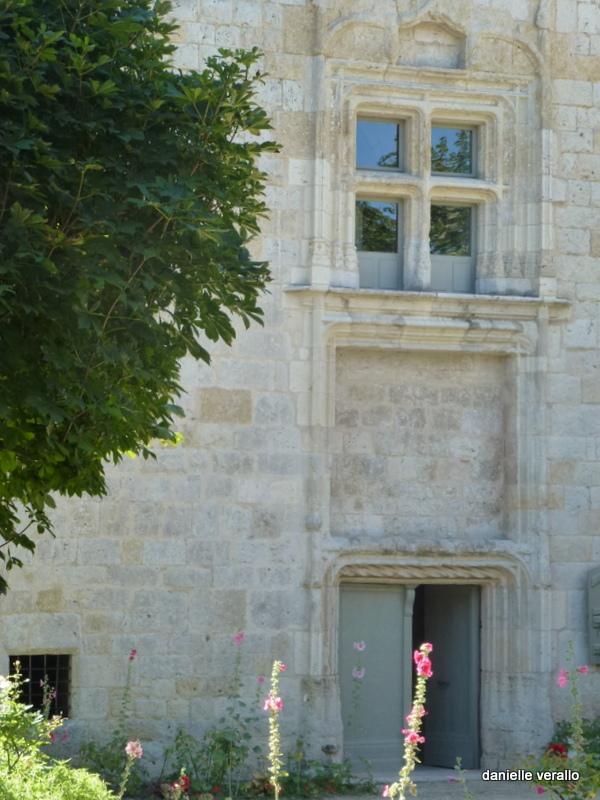Journées du patrimoine 2017 - Visite guidée du château Johan de Cardailhac