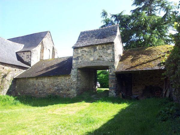 Journées du patrimoine 2018 - Visite Libre du Temple de la Coëfferie