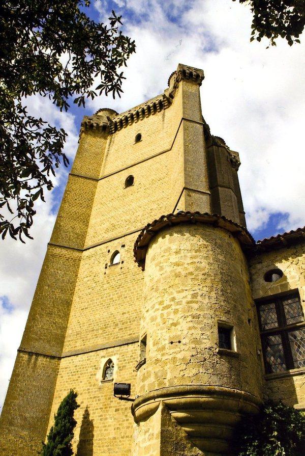 Journées du patrimoine 2017 - Visite libre du donjon