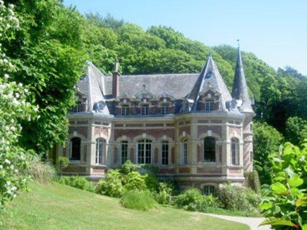 Journées du patrimoine 2017 - Visite guidée du château des Aygues