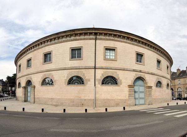 Crédits image : © ville d'Alençon