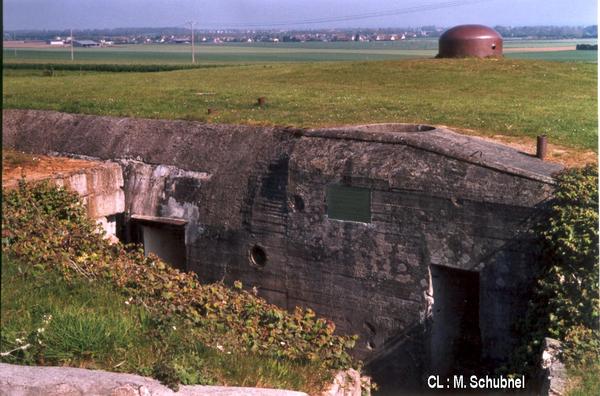 Journées du patrimoine 2017 - Visite guidée du site Hillman
