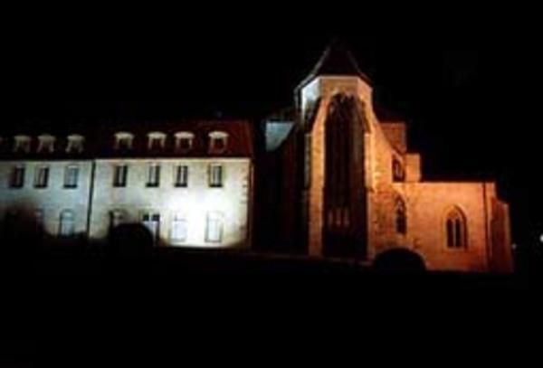 Journées du patrimoine 2019 - Visite de l'église de Saint-Martin