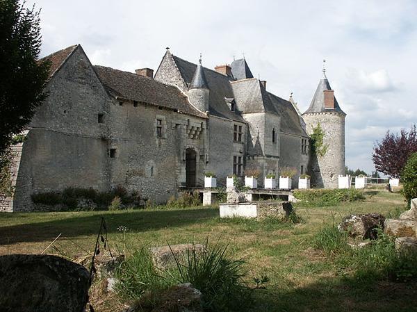 Journées du patrimoine 2017 - Vivre au Moyen Âge