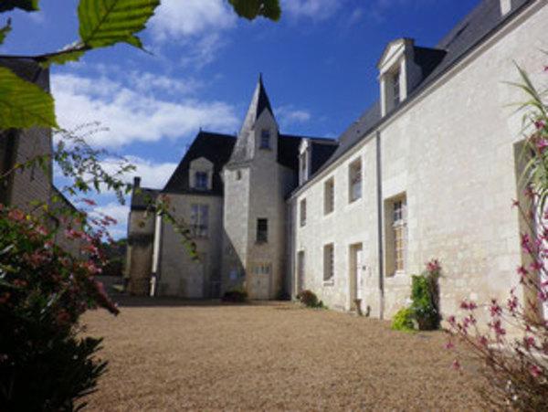 Journées du patrimoine 2017 - Il était une fois le château de Mareuil-sur-Cher