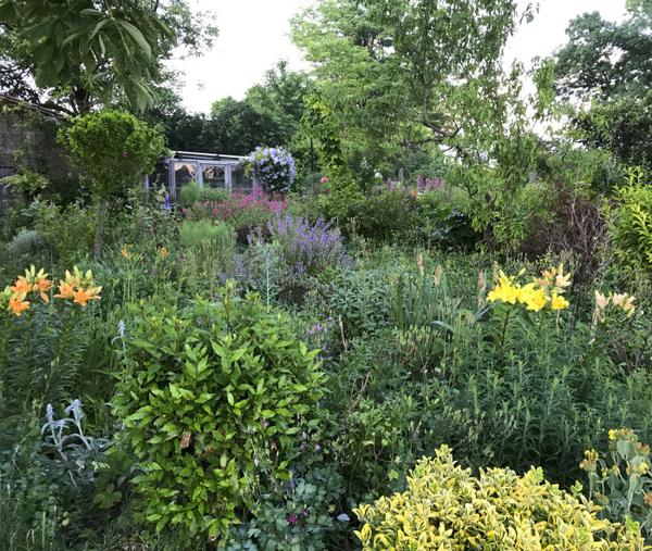 Rendez Vous aux Jardins 2018 -Cairnhill