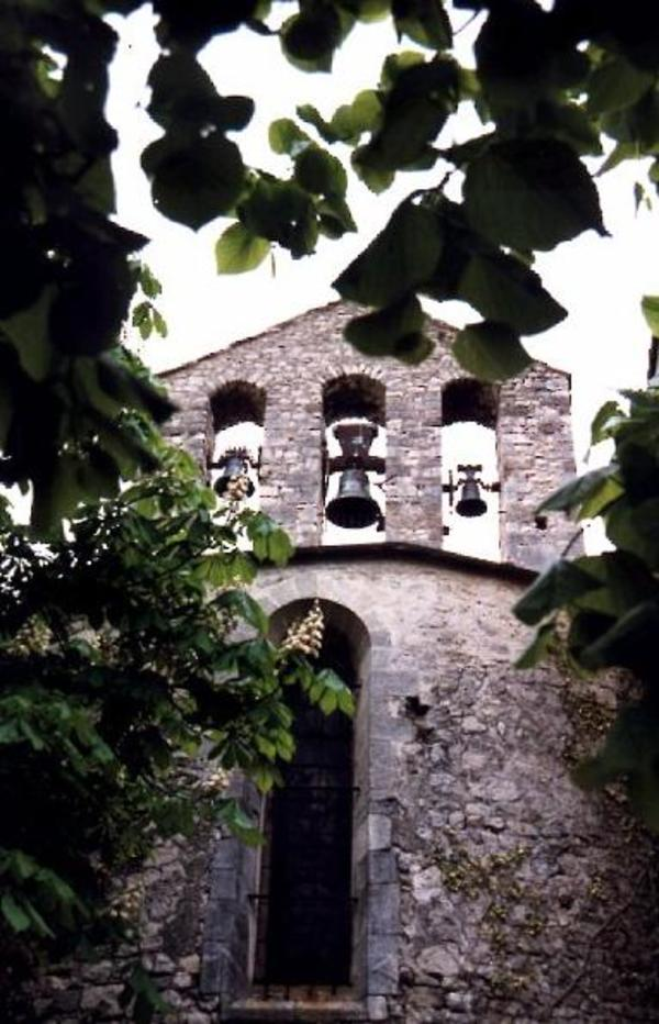 Journées du patrimoine 2017 - Visite de l'église Invention de la Sainte-Croix
