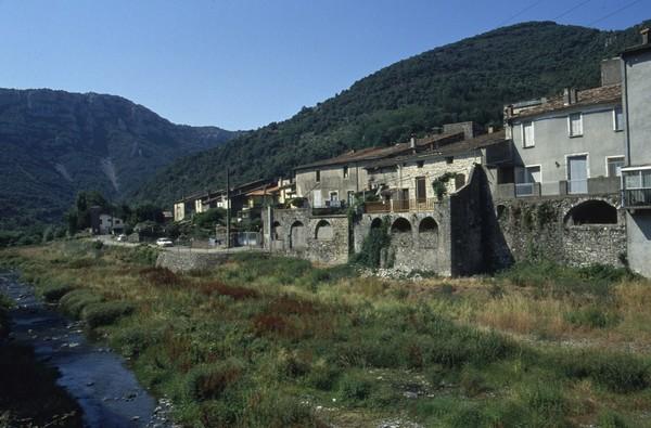 Journées du patrimoine 2017 - Fichues façades
