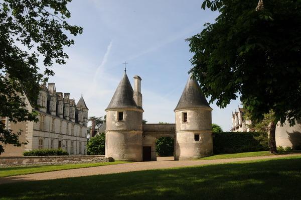 Crédits image : Château de Nitray