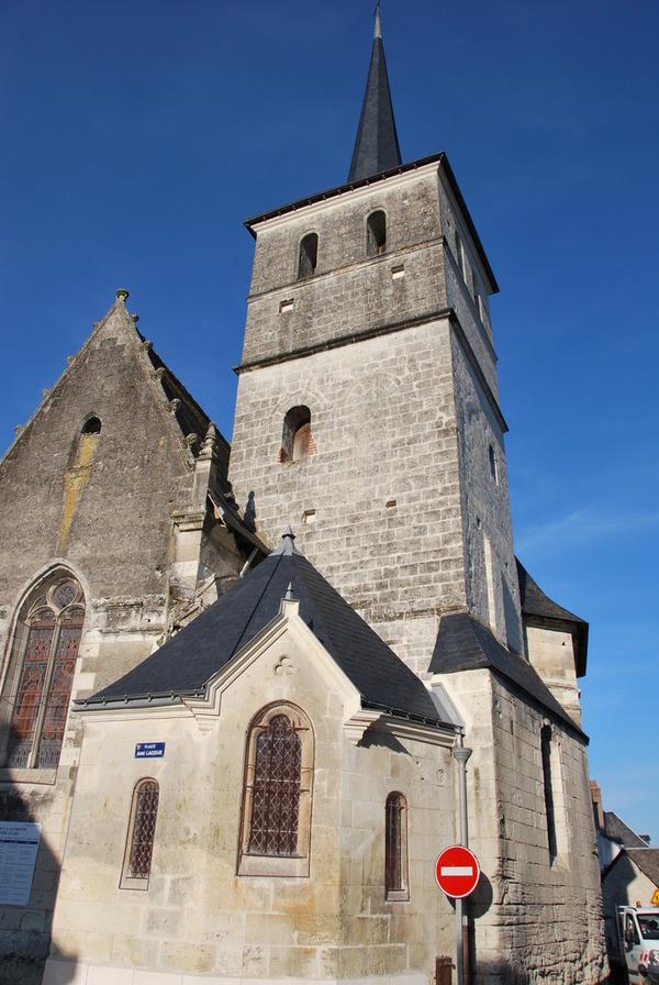 Crédits image : Mairie de Véretz