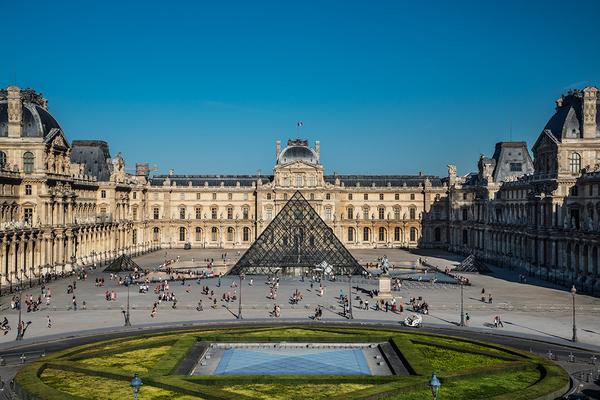 Nuit des musées 2019 -Musée du Louvre