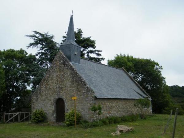 Journées du patrimoine 2020 - Visite libre de la chapelle saint-Mamers, à Ambon.