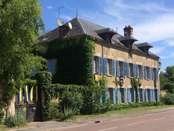 Crédits image : La Ferté-Millon