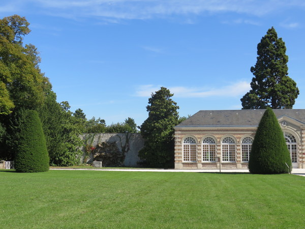 Parc culturel de Rentilly - Michel Chartier