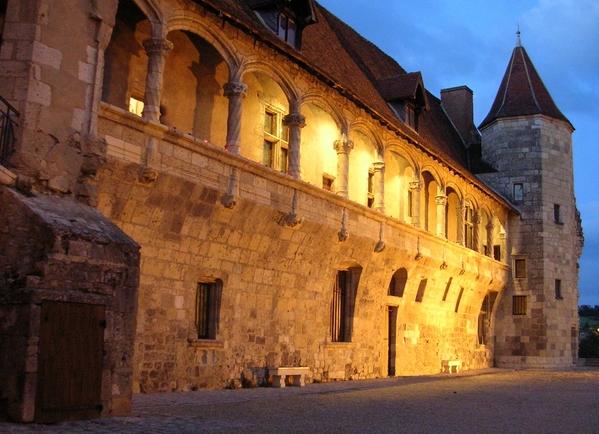 Journées du patrimoine 2018 - Visites guidées du château-musée Henri IV