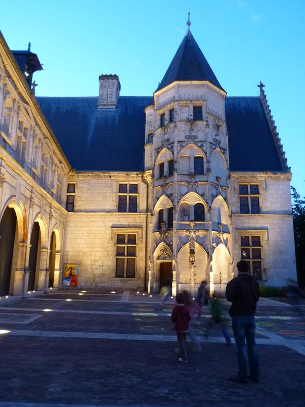 Nuit des musées 2018 -Musée Estève