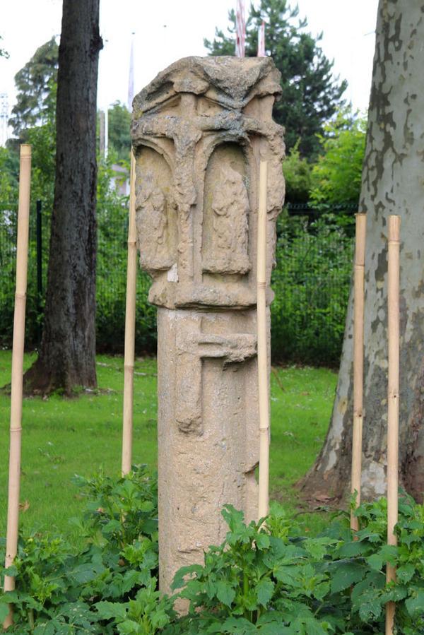 Crédits image : Site web - ville de Florange