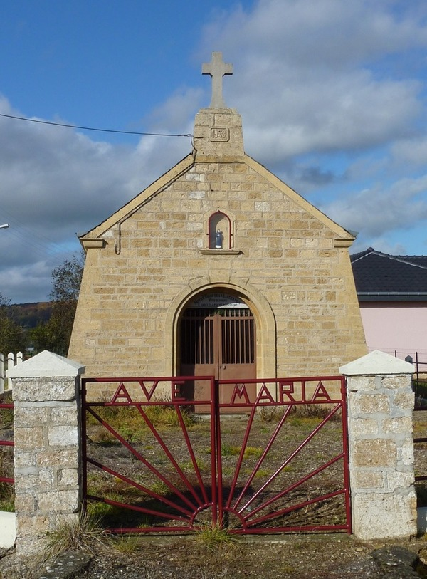 Crédits image : Notre-Dame-de-la-Libération - Office de tourisme du Pays de Montmédy