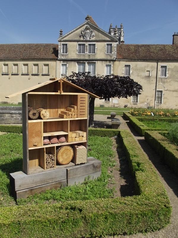 Rendez Vous aux Jardins 2018 -Monastère royal de Brou